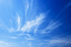 Free Sky And Clouds Royalty Free Stock Image - 15536246
