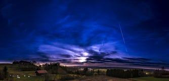 Sky, Atmosphere, Cloud, Horizon stock images