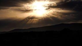 Sky, Atmosphere, Sun, Cloud stock photography