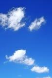 Sky background Stock Image