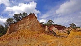 Sky, Badlands, Soil, Cloud royalty free stock photo