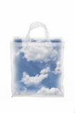 Sky In A Bag Stock Images