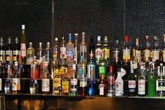 Sky bar stock image