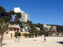 Sky, Beach, Vacation, Tourism royalty free stock photos