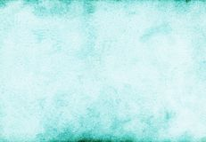 Sky Blue paper texture background stock photography