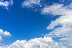 Sky Royalty Free Stock Photography