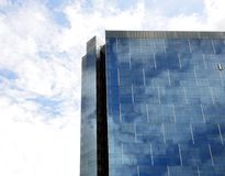 Sky building Stock Photos