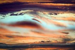 Sky-Calo royalty free stock photos