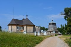 Sky, Church, Chapel, Place Of Worship stock images