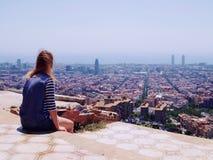 Sky, City, Tourism, Urban Area Royalty Free Stock Photo