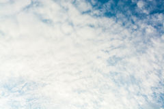 Sky and clond abstract Stock Images