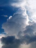 Sky  / cloud  10 Royalty Free Stock Photos