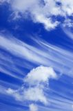 Sky and cloud Royalty Free Stock Photography