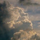 Sky cloud Stock Images