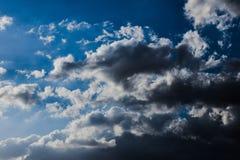 Sky, Cloud, Blue, Daytime royalty free stock photos