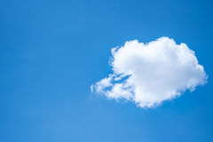 Sky cloud. Clouds in the sky, beautiful, strange and interesting Royalty Free Stock Photo