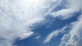 Sky, Cloud, Daytime, Cumulus Stock Photos