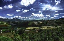 Sky, Cloud, Nature, Highland stock photos
