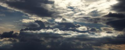 Sky, Clouds, Cloudy Skies, Blue Stock Photography