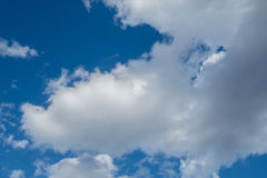 Sky clouds, sky with clouds and sun Royalty Free Stock Photo
