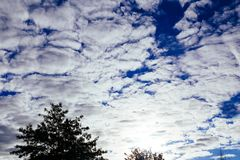 Sky clouds, with  and sun. Sky clouds,sky with clouds and sun sky clouds, blue, background, outdoor, sunlight, natural, white, spring, view, day, sunny, summer stock photography