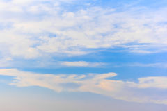 Sky&Clounds 库存图片