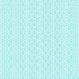 Sky Color Diamond Pattern Background Design. Best of use as a patter, background or texture Stock Photos