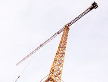 Free Sky Crane Royalty Free Stock Images - 1789509
