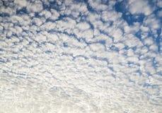 Sky daylight. Stock Photo