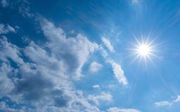 Sky, Daytime, Blue, Cloud royalty free stock photography