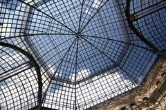Sky dome stock photos