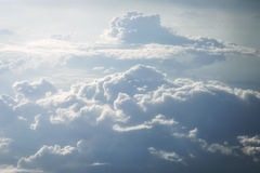 Sky. Dramatic sky with stormy clouds. Dramatic sky with stormy clouds Royalty Free Stock Photo