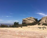 Sky, Ecosystem, Rock, Badlands stock photography