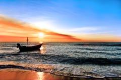 sky för 2 färg Royaltyfria Bilder
