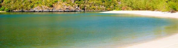sky för kulllangkawi hav Royaltyfri Fotografi