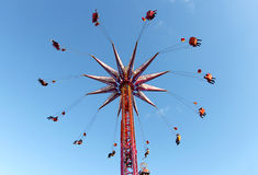Sky Flyer Stock Images