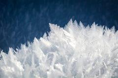 Sky, Freezing, Frost, Daytime Royalty Free Stock Photos