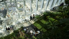 Sky Garden London Fantastic Views