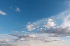 Sky Royalty Free Stock Photo