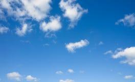 Sky. Stock Image