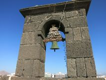 Sky, Historic Site, Church Bell, Ancient History Stock Photography