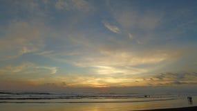Sky, Horizon, Afterglow, Sunrise royalty free stock image