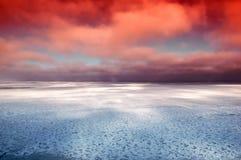 Sky, Horizon, Sea, Atmosphere royalty free stock image