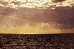 Sky, Horizon, Sea, Cloud royalty free stock photo