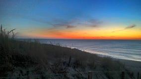 Sky, Horizon, Sunrise, Shore royalty free stock image