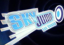 Sky Jump Royalty Free Stock Photos