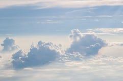 Sky Kingdom Stock Image