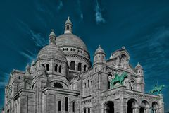Sky, Landmark, Building, Basilica Royalty Free Stock Images