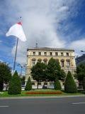Sky, Landmark, Building, Town royalty free stock images