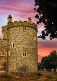 Sky, Landmark, Castle, Wall royalty free stock images